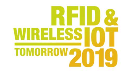 RFID &Wireless IoT tomorrow 2019