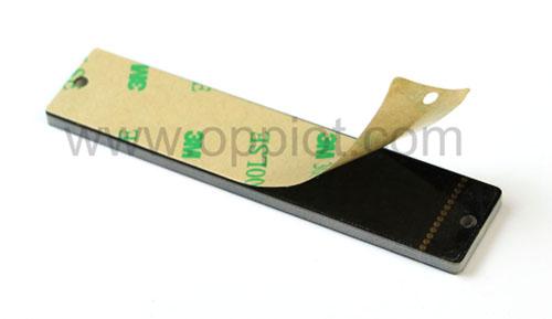 Adhesive Taping