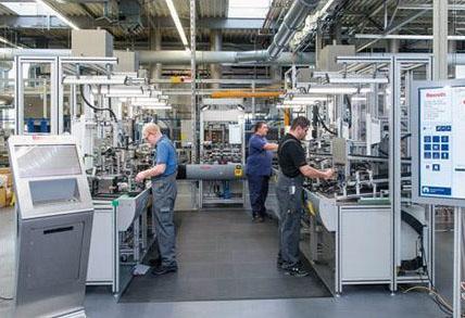 RFID tag factory02