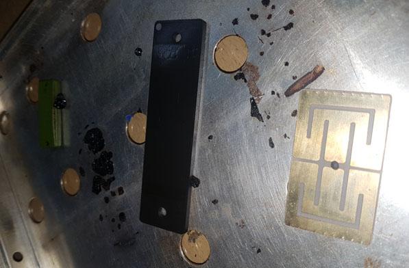 industrial uhf metal tags
