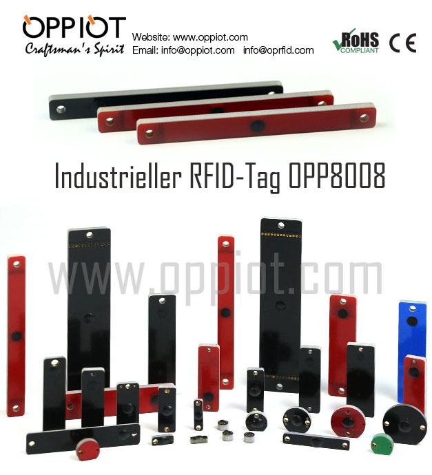 industrieller RFID-tag