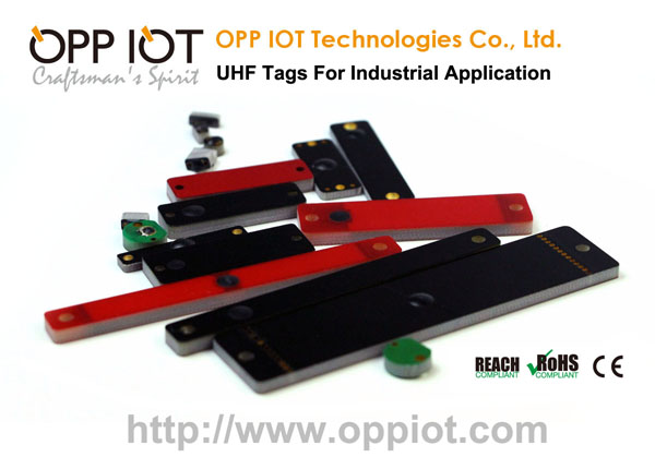 industrial UHF tag