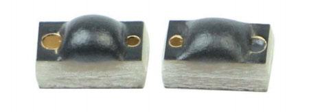 薄型超高频抗金属小标签OPP060302