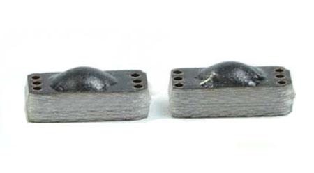 超高频RFID小型抗金属标签OPP0803