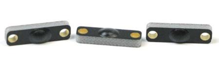 可应用于金属表面UHF超高频标签PCB1504