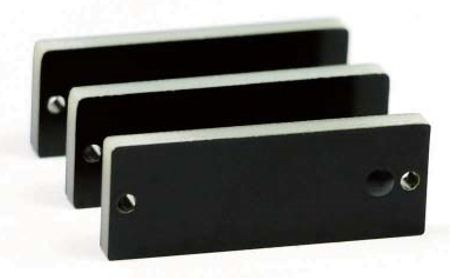 UHF Metal Tag Dolphin Series