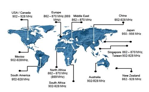 UHF EPCglobal Standard tags